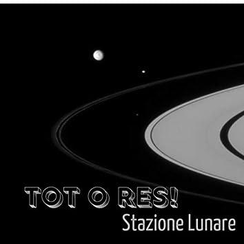 Stazione Lunare