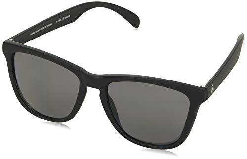Firefly Herren Popular Sonnenbrille, Black/Grey, OneSize