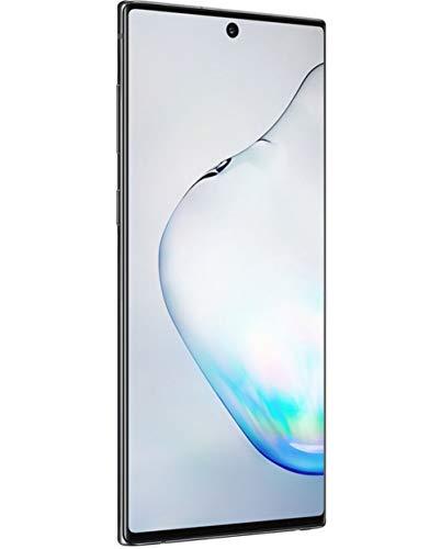 Samsung Galaxy Note 10, 256GB, Aura Black - for T-Mobile (Renewed)