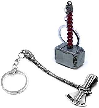 Thor keychains _image4