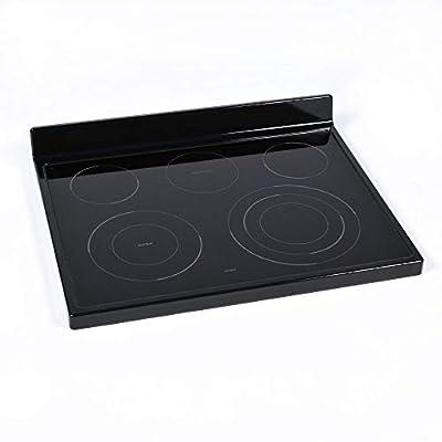 Samsung DG94-00735H Assy Frame-Cooktop