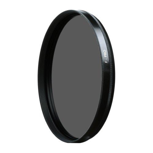 B+W F-Pro S03 Circular - Filtro polarizador de 52 mm