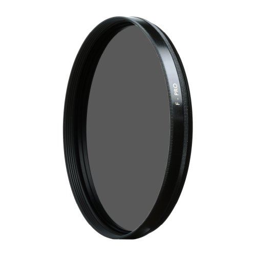 B+W Zirkularer Polarisationsfilter (67mm, E, F-Pro, 2x vergütet, Professional)