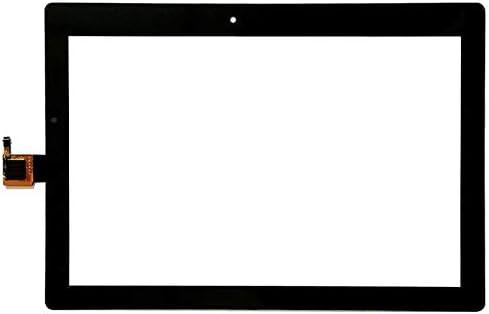 X103F 10.1 inch Color : Black HUIFANGBU Touch Panel Digitizer for Lenovo Tab 3 10 Plus TB-X103 Black