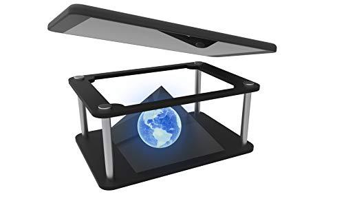 Science Museum SM-1356 Smartphone Accessory, Black