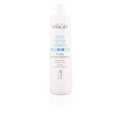 Revlon Intragen Total Detox Remedy Shampoo Champú - 1000 ml