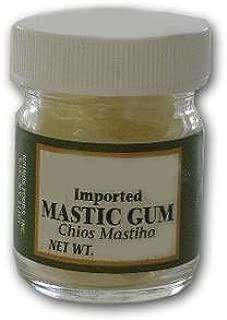 Mastic Gum - 0.6oz X 5 Pcs