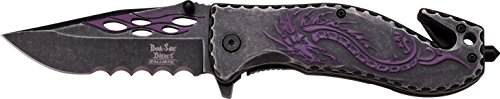 Dark Side Blades Navaja