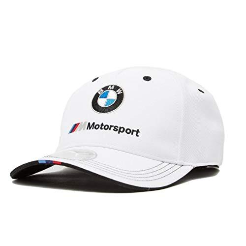 PUMA BMW M BB Baseball Cap