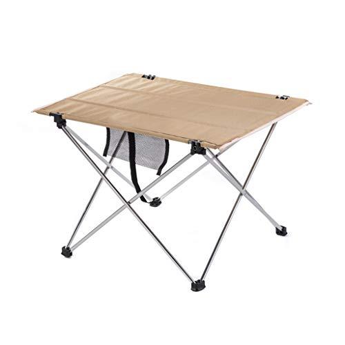 zyy klaptafel voor outdoor-camping, inklapbaar, voor buiten, picknicktafel