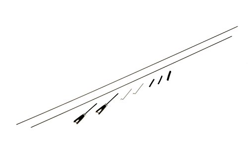 HobbyZone Control Pushrod Set: Firebird Stratos, HBZ7709