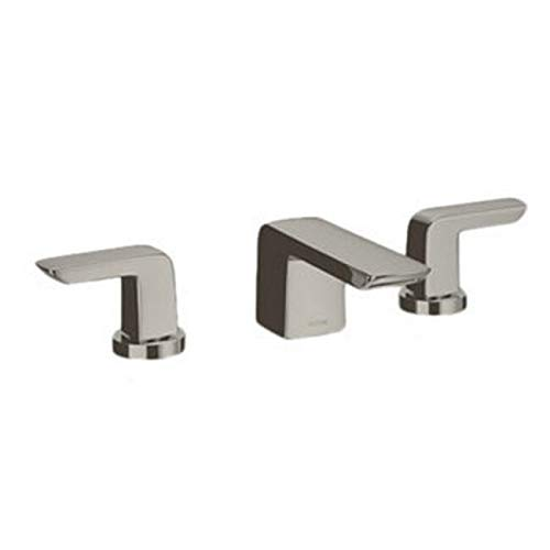 Toto Soiree Widespread Bathroom Faucet TL960DDLQR#BN Brushed Nickel