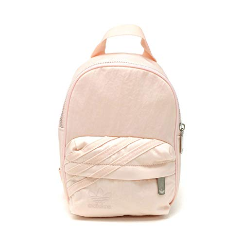 adidas BP Mini Sports Backpack, Mujer, Pink Tint, NS