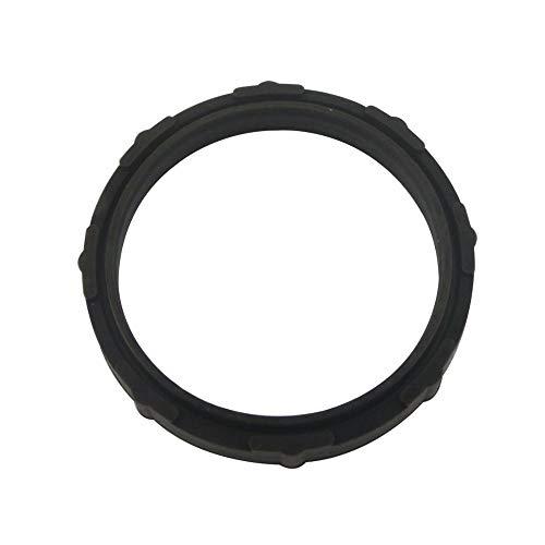 W-NUANJUN-SPRING, 1pc / 5pcs Schwarz Nitrilkautschuk Cylinder Liner O-Ring-Dichtung 28x34 / 35x43 / 55x67mm NBR Kolbendichtring Pneumatische Ring Zylinderkopfdichtung ( Farbe : 5pcs , Größe : 35x43 )