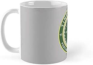 Rose City Till I Die 11Oz Mug - Made From Ceramic - Best Gift For Family Friends.