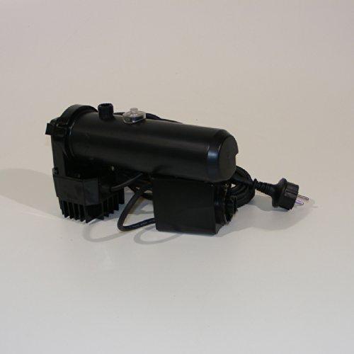 Oase Filtral 5000 Vervanging UV en Pomp