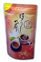 京都老舗宇治茶専門店のほうじ茶ティーバッグ5g紐付(たっぷり2~3人前)x20個袋入