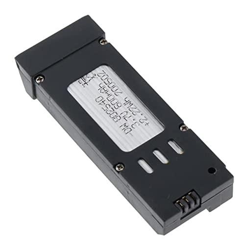 OUYBO 3.7V ricaricabile Lipo E525 / E58 / E68 RC Drone Parti di ricambio Accessori per batterie di parti RC (Color : E58)