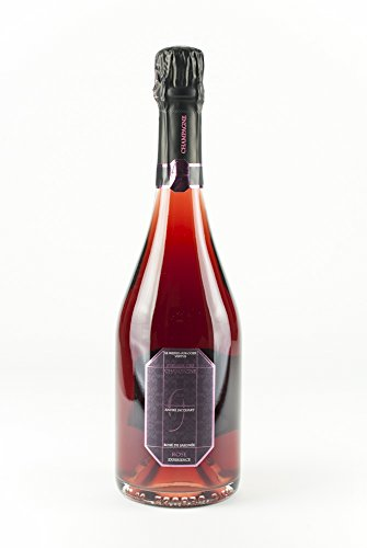 Rose - Champagne Andre Jacquart (case of 6), Champagne/Frankreich, Pinot Noir, (Champagner)