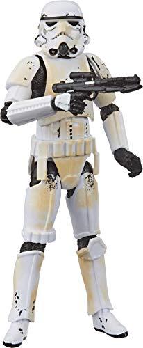 Star Wars – The Vintage Collection E8085 – Figura articulada 10 cm – Remant Stormtrooper – The Mandalorian – Nuevo