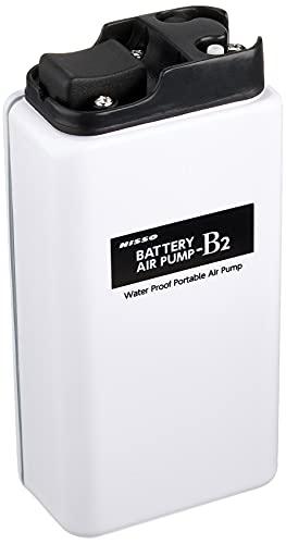 ニッソー 乾電池式 エアーポンプB-2 NPC-162