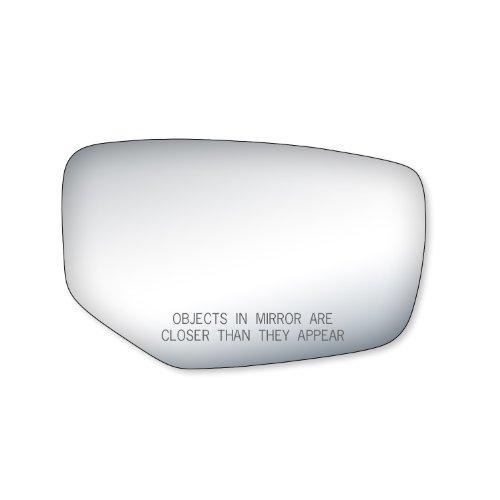 Passenger Side Mirror Glass, Honda Accord Coupe, Sedan (Will not fit Crousstour Models)