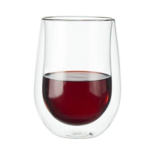 j wine glass - 6