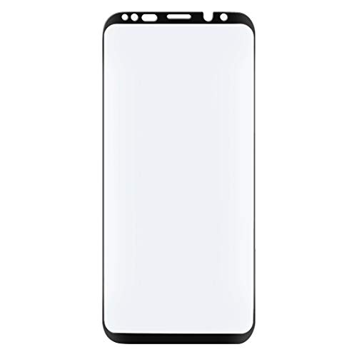 Hama Schutzgl. 3D-Full-Screen Samsung Galaxy S8 Displayschutzglas Passend für: Samsung Galaxy S8 1S
