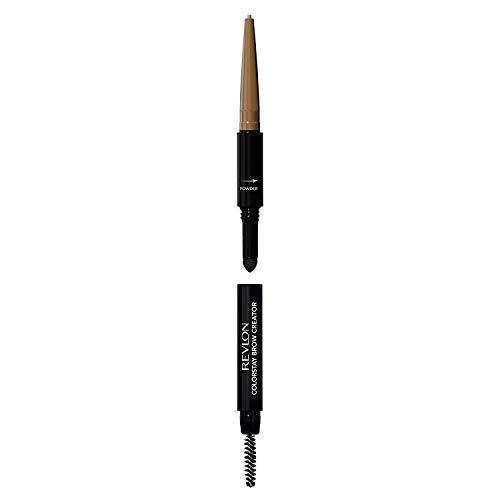 Revlon Colorstay Eyebrow Pencil Creator, Blonde, 0.23 Ounce