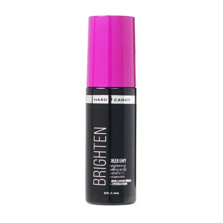 Hard Candy Sheer Envy Setting Spray