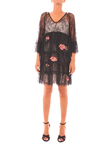 Twin-set Simona Barbieri Abbigliamento Nero 192TP2586 42