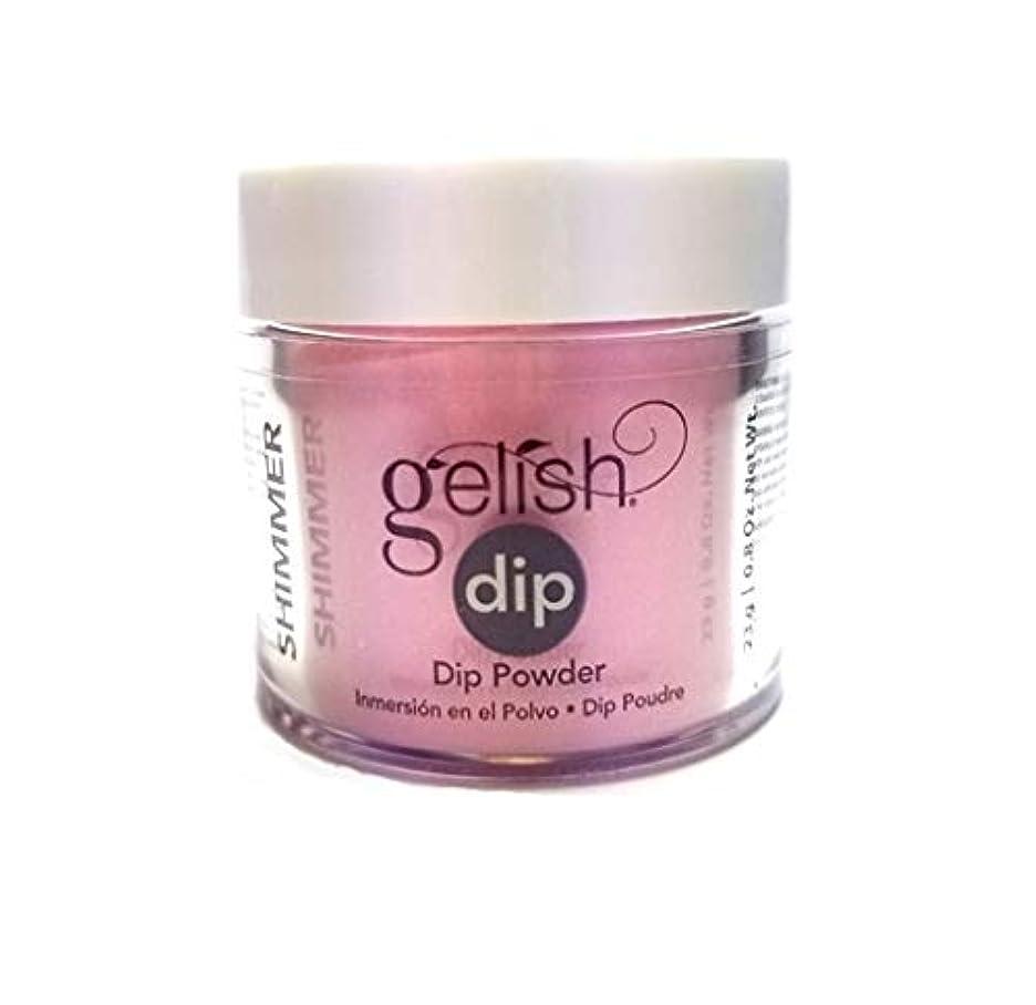 ラジカル反対した速記Harmony Gelish - Dip Powder - Ambience - 23g / 0.8oz