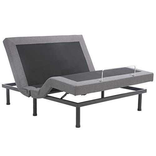 Classic Brands Adjustable Recliner Bed