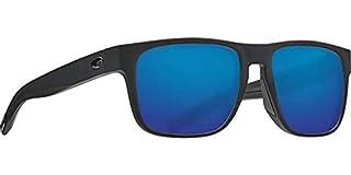 Costa Del Mar Spearo Sunglasses Matte Black Blue Mirror 580G SPO 01 OBMGLP (B07R6TKTJ4)   Amazon price tracker / tracking, Amazon price history charts, Amazon price watches, Amazon price drop alerts