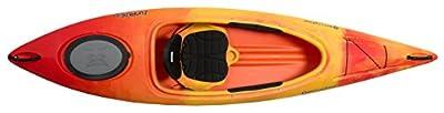 9330755042 Perception Kayak Sunrise 10 Bs Sunset Kayak, Sunset from Confluence Kayaks