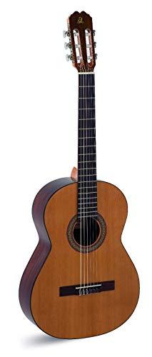 Admira Klassische Gitarre mit 6 Saiten, rechts (MALAGA 3/4)
