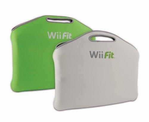 Wtt Wii Fit Balance Board Sleeve Storage