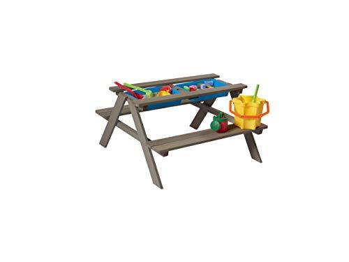 Pro-Manufactur Kinder Spieltisch...
