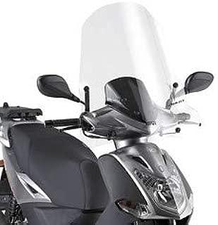 D3104ST Windschutzscheibe Windschild GIVI Suzuki Burgman 650/2017
