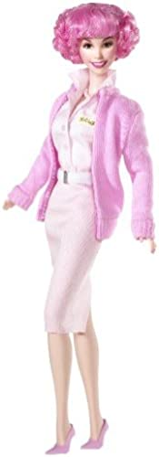 Mattel - M0683 - Poupée - Barbie Collection Grease Frenchy