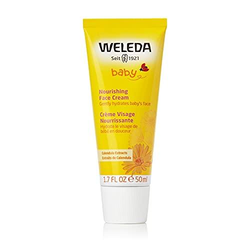 Crema Facial Caléndula Weleda (50 ml)