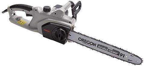 Apt Crown CT15164 Chain Saw - 1800W, White