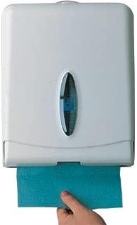 WIN-WARE Lotus Professional Hand / Paper Towel / Tissue Dispenser / Containor. Dimensions 385(h) x 300(w) x 130(d)mm.
