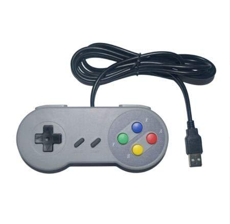 USB Controller Gaming Joystick Gamepad Controller for Nintendo SNES...