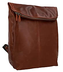 Gusti backpack leather