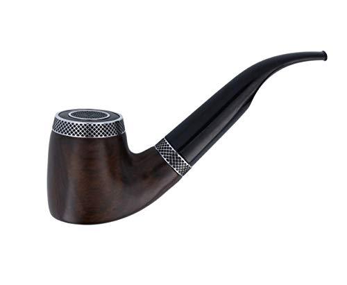 VapeOnly vPipe 3 (III) E-Zigarette, e-Pfeife, 24W, 1,2ml