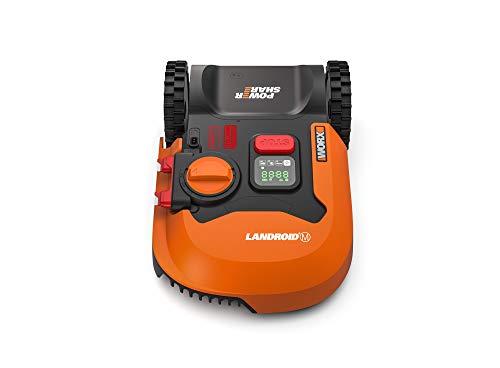 Worx Landroid M500 WR141E