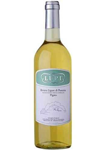 Lupi - Pigato Dop 0,75 lt.