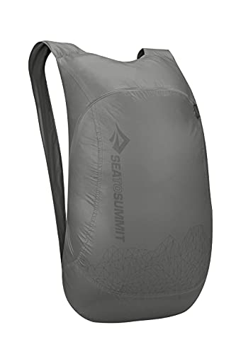 Sea to Summit Unisex Backpack, Grey, 18 Liter