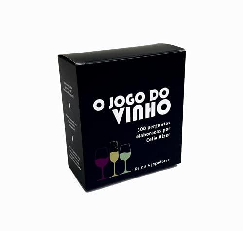 O Jogo do Vinho